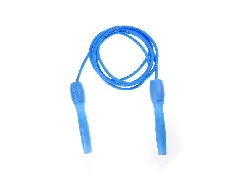 Cuerda de saltar de PVC