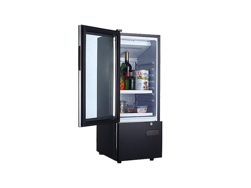 Venta caliente de 80L mini refrigerador de bar