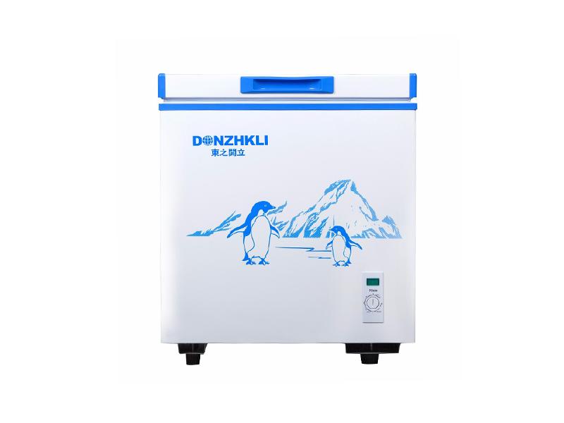 Mini congelador de arca de venta caliente de alta calidad
