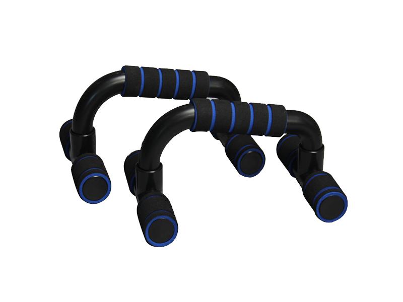 Flexiones de codos en forma de I1