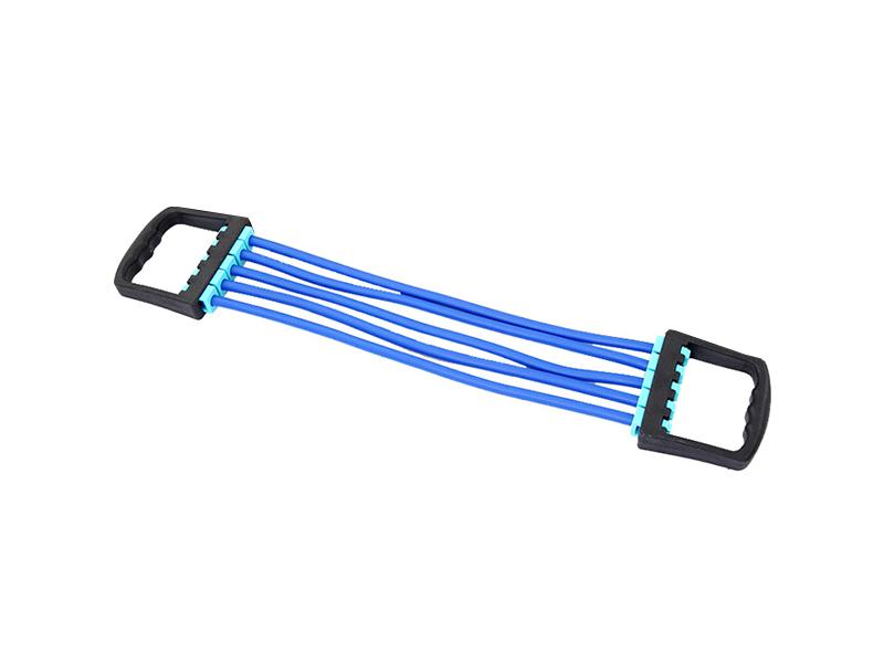 Cuerda de tracción multifuncional de elastómero termoplástico en forma
