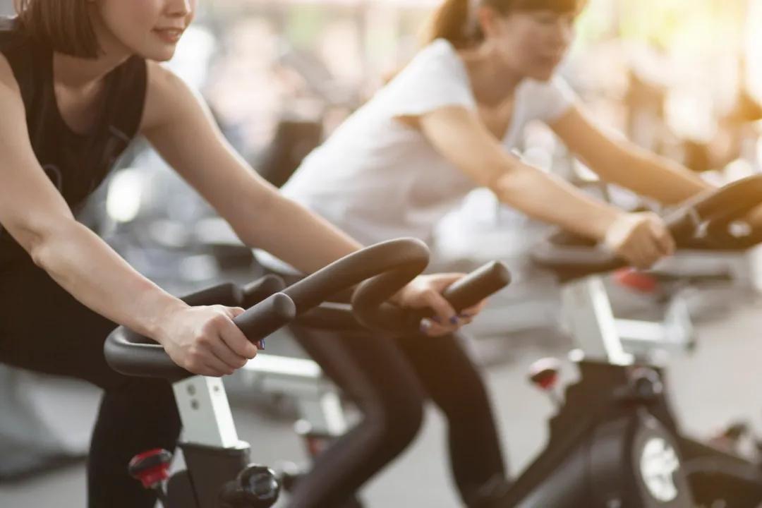 Qué son los equipos de fitness de interior de alta gama?